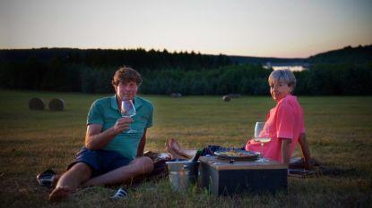 Wim Lybaert en Ingeborg hardhandig weggejaagd in Tsjechië tijdens opnames 'De Columbus'