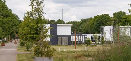 Illegaal gebouwde vakantiechalets IJhorst alsnog gelegaliseerd