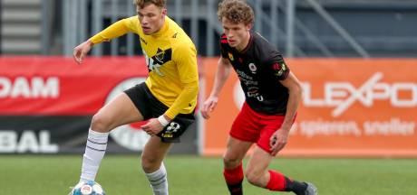 Samenvatting: Excelsior - NAC Breda