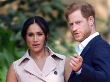 """Harry et Meghan étaient """"seuls"""" et """"sous pression"""" avant de prendre leurs distances avec la monarchie"""