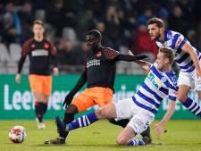 Samenvatting | De Graafschap - Jong PSV