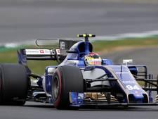 Samenwerking tussen Sauber en Honda gaat niet door