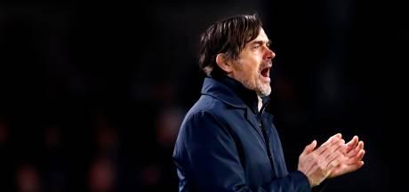 Cocu 'erg onder de indruk' van plannen Fenerbahçe