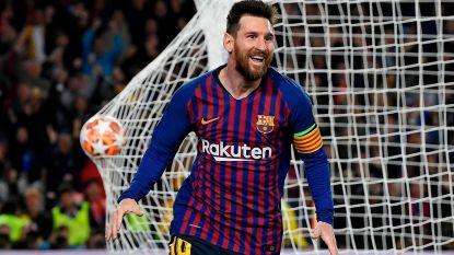 De grootmeester slaat weer toe: Barcelona kan Champions League-finale ruiken dankzij geniale Messi