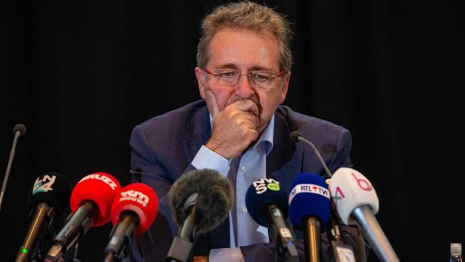 Brussel gaat in 'lockdown light': avondklok uitgebreid, sport en cultuur op slot, mondmasker overal verplicht