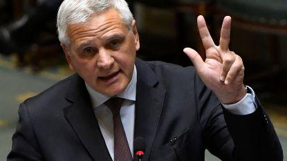 """Peeters zal brugpensioen op 56 bij Carrefour niet tegenhouden: """"Zal wet op SWT respecteren"""""""