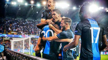 Vanaken beukt poort naar Champions League open