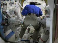 Lancering Nederlandse arm ISS weer uitgesteld