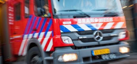 Grote brand bij metaalbedrijf Westelijk Havengebied onder controle