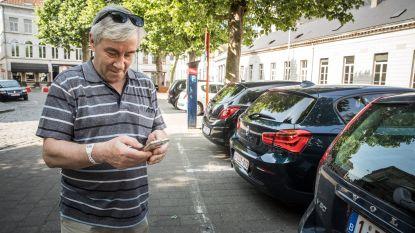 Parkeren via app of sms in Gent? Straks kan je kiezen tussen acht (!) aanbieders