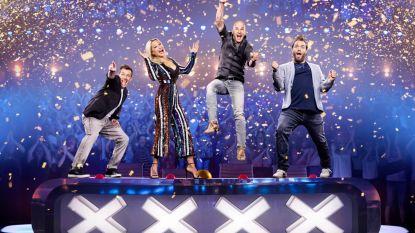 """Jens Dendoncker maakt jurydebuut in 'Belgium's Got Talent': """"Mijn Golden Buzzer? Als ik Niels zijn voorbeeld moet volgen, schaars geklede dames"""""""