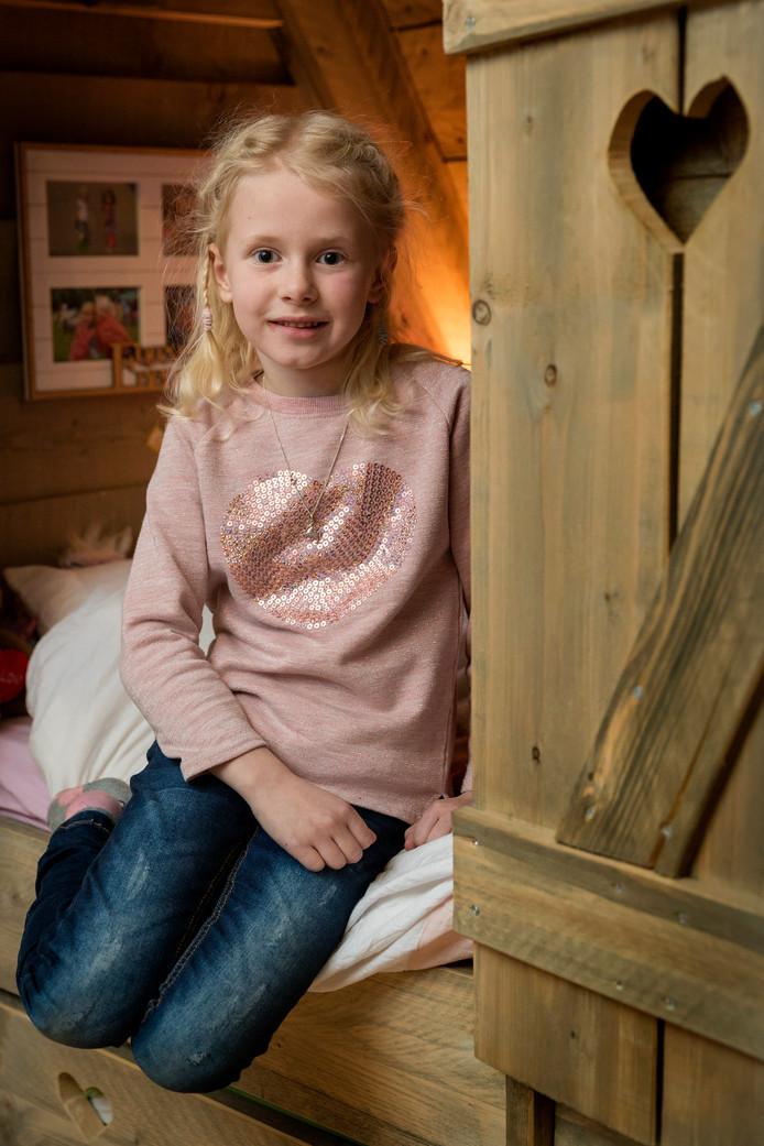 Naast de 7-jarige Emma van der Pluijm zijn er nog minstens 16 andere kinderen met Q-koorts.