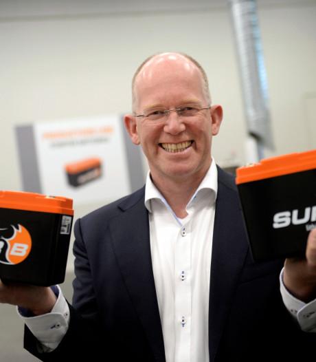 Kees Koolen wil met Lithium Werks 'iets groots neerzetten' in Twente