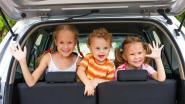Je kroost in de koffer: eerste hulp bij reizen met kinderen