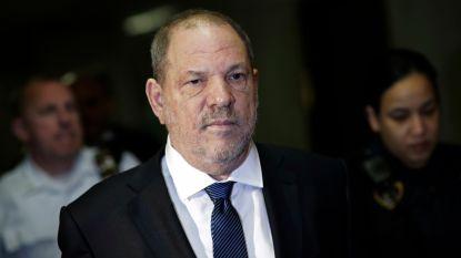 """""""Weinstein wil om de tafel met beschuldigers"""""""