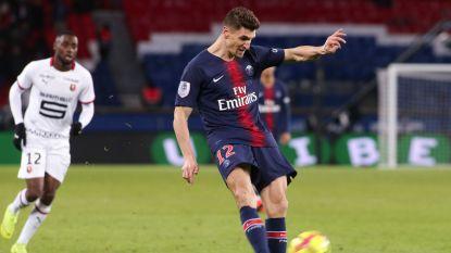 FT buitenland. Belgische kampioen ook volgend seizoen naar poules Champions League - Meunier hersteld - Wullaert in bekerfinale