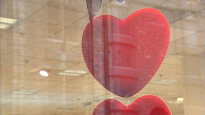 7 op 10 jongeren viert Valentijn niet
