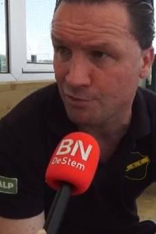 Vreven in aanloop naar finale tegen NEC: 'Die warmte mogen we morgen niet voelen'
