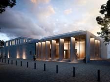 De Adelberg in Lommel: 'Laat die Hollanders maar komen'