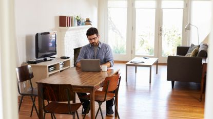 Fiscus strenger voor wie woning afschrijft via vennootschap