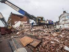 Wederopbouw in Arnhems zuidelijke binnenstad ligt in puin
