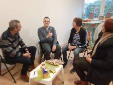 STRANG is het nieuwe 'stekje' voor Ivo in Beneden-Leeuwen