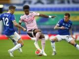 Leicester verliest belangrijke punten bij Everton