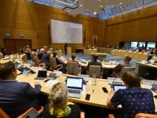 Oppositie neemt Overijssels coalitieakkoord onder vuur: 'ambities niet groot genoeg'