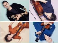 Echte liefde: vier leden van het Metropole Orkest over de band met hun instrument