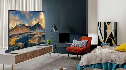 Vijf essentiële vragen bij de aankoop van een nieuwe tv