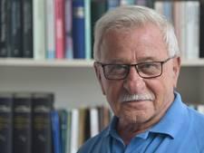 Jan Lauret: van arbeiderszoon in Zeeuws-Vlaanderen tot meester in Middelburg