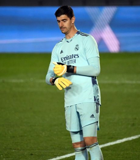 Première défaite de la saison pour le Real et Courtois, City, sans De Bruyne, s'offre Arsenal