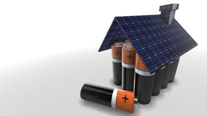 Zoveel kost een thuisbatterij