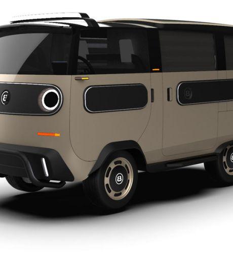 VW-bus 2.0: innovatiever wordt het niet
