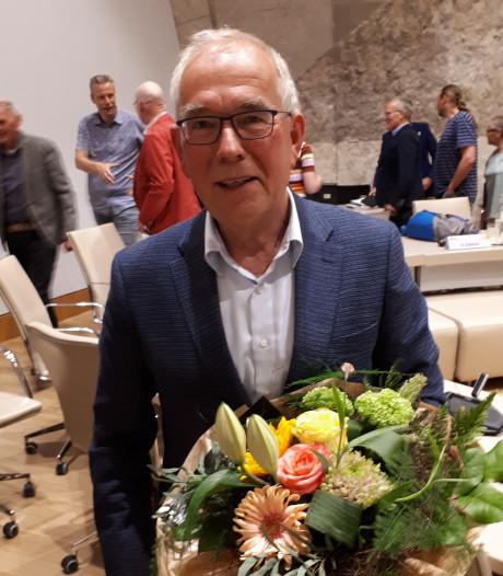 Benoeming wethouder Willem Joosten overschaduwd door politiek gedoe