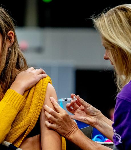 Twentse jeugd haalt massaal inenting tegen meningokokken