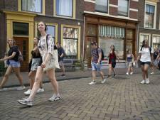 Aantal coronabesmettingen neemt toe: dit is momenteel de status in Leiden