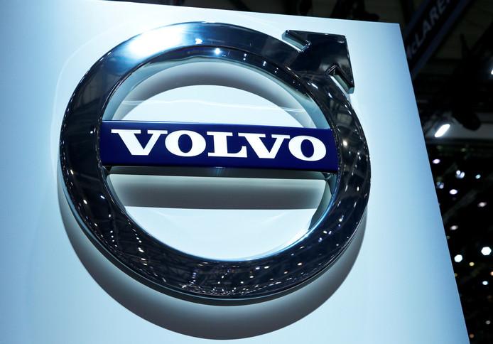 Volvo Wordt Vanaf 2019 Volledig Elektrisch Economie Ad Nl