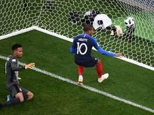 LIVE: Mbappé opent score, Peru wacht enorme klus