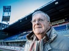 PEC Zwolle-voorzitter Visser: Rabobank doet veel mensen in voetballerij tekort