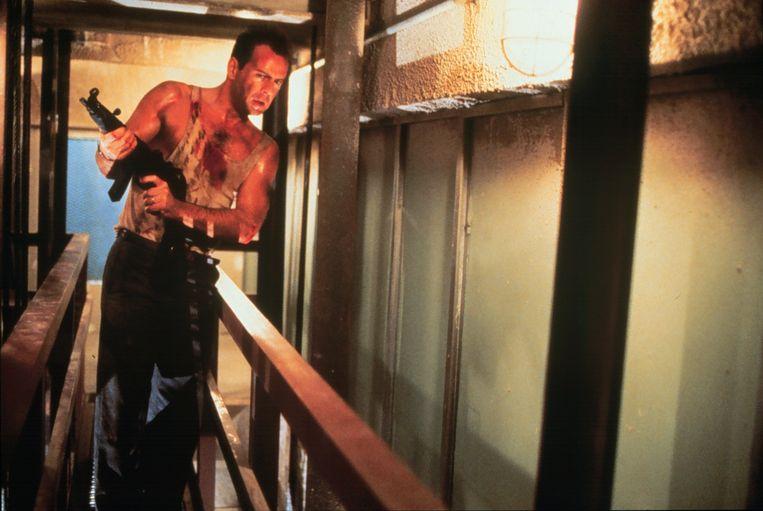 Is actieklassieker Die Hard een kerstfilm of niet? Op Twitter is een week voor kerst de langlopende discussie weer losgebarsten.