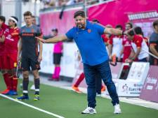 Hockeybond verlengt contracten bondscoaches Caldas en Annan