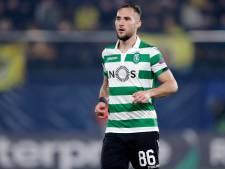 Bredanaar Gudelj krijgt droomtransfer naar Sevilla