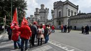 Vakbonden erkennen acties cipiers Sint-Gillis niet meer vanaf woensdag