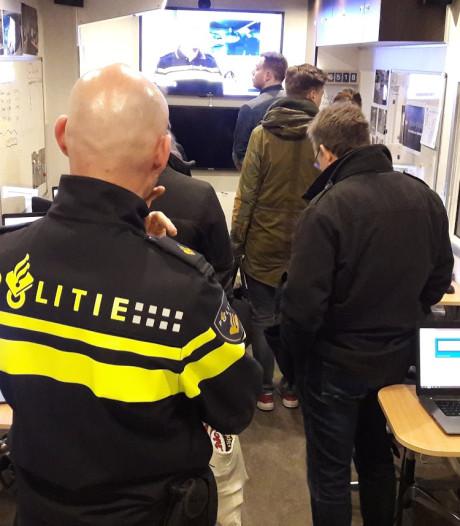 Politie roept hulp Nijmegenaren in bij oplossen overval in Malden