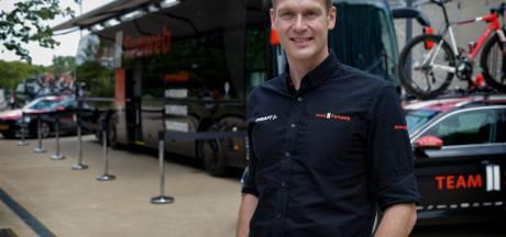 Iwan Spekenbrink uit Markelo druk bezig met uitgestelde wielerseizoen van Team Sunweb: 'Tour winnen is droom'