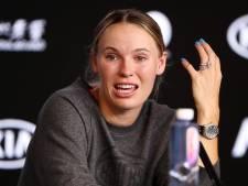 Loopbaan Wozniacki eindigt in derde ronde