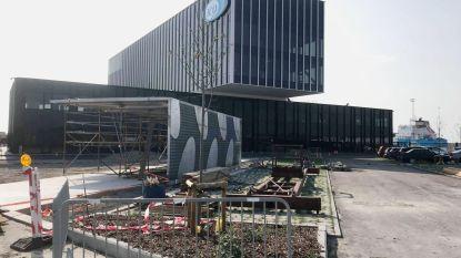 Heropbouw paviljoen Toyo Ito van start