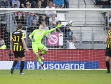 Sturing: Vitesse heeft vertrouwen in Houwen