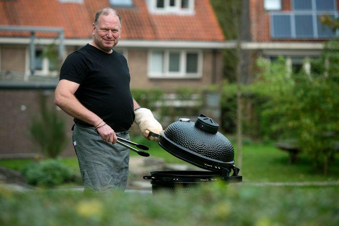 Constan Heestermans houdt van koken en dan met name de Italiaanse keuken.